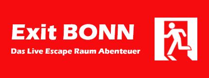 EXIT Live Escape Raum – Bonn